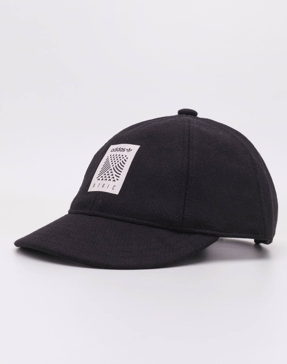 Adidas Originals Baseball Black