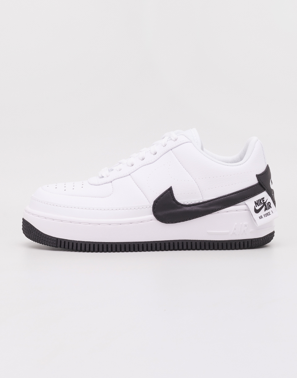 ff8c53a9793 Nike Air Force 1 Jester XX White  Black 38