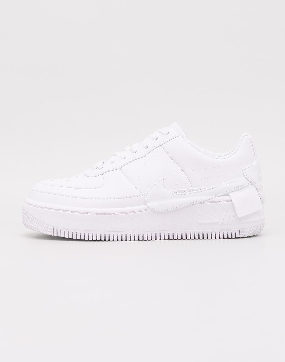 Nike Air Force 1 Jester XX White/ White - Black 41