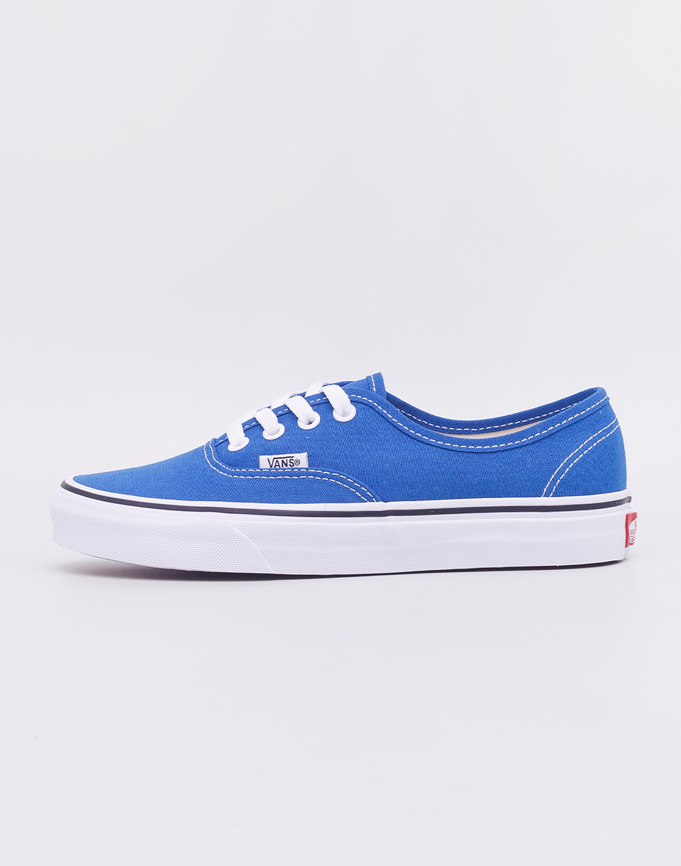 Vans Authentic Lapis Blue/ True White 37