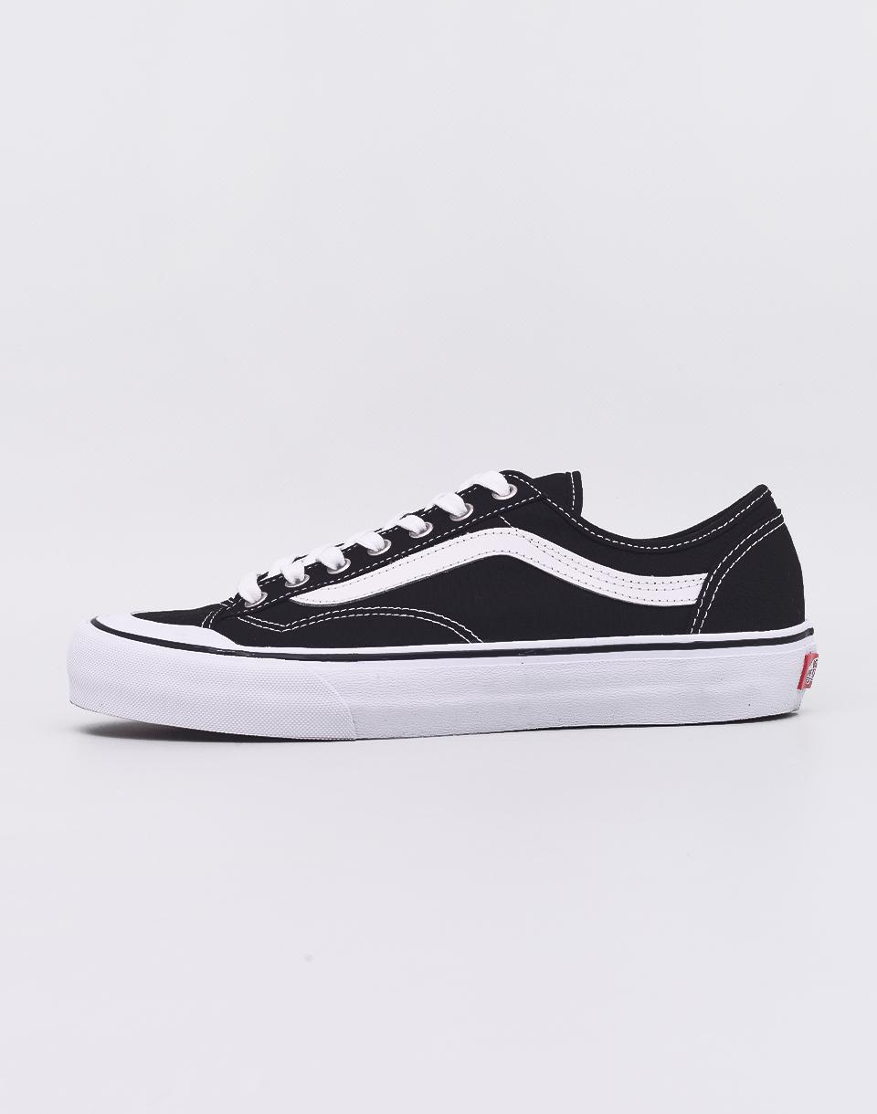 Vans Style 36 Decon SF Black/ White 41