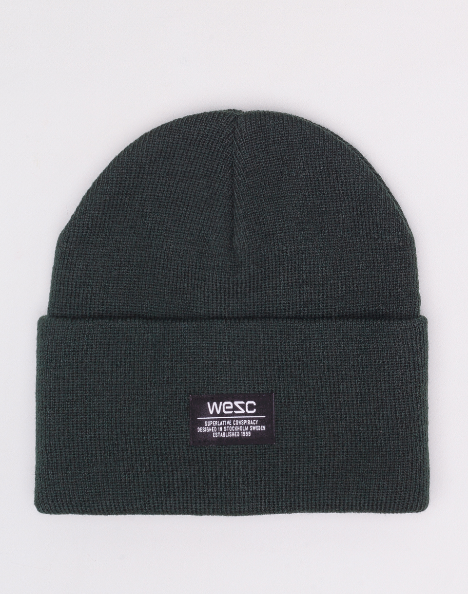 wesc Puncho Sycamore