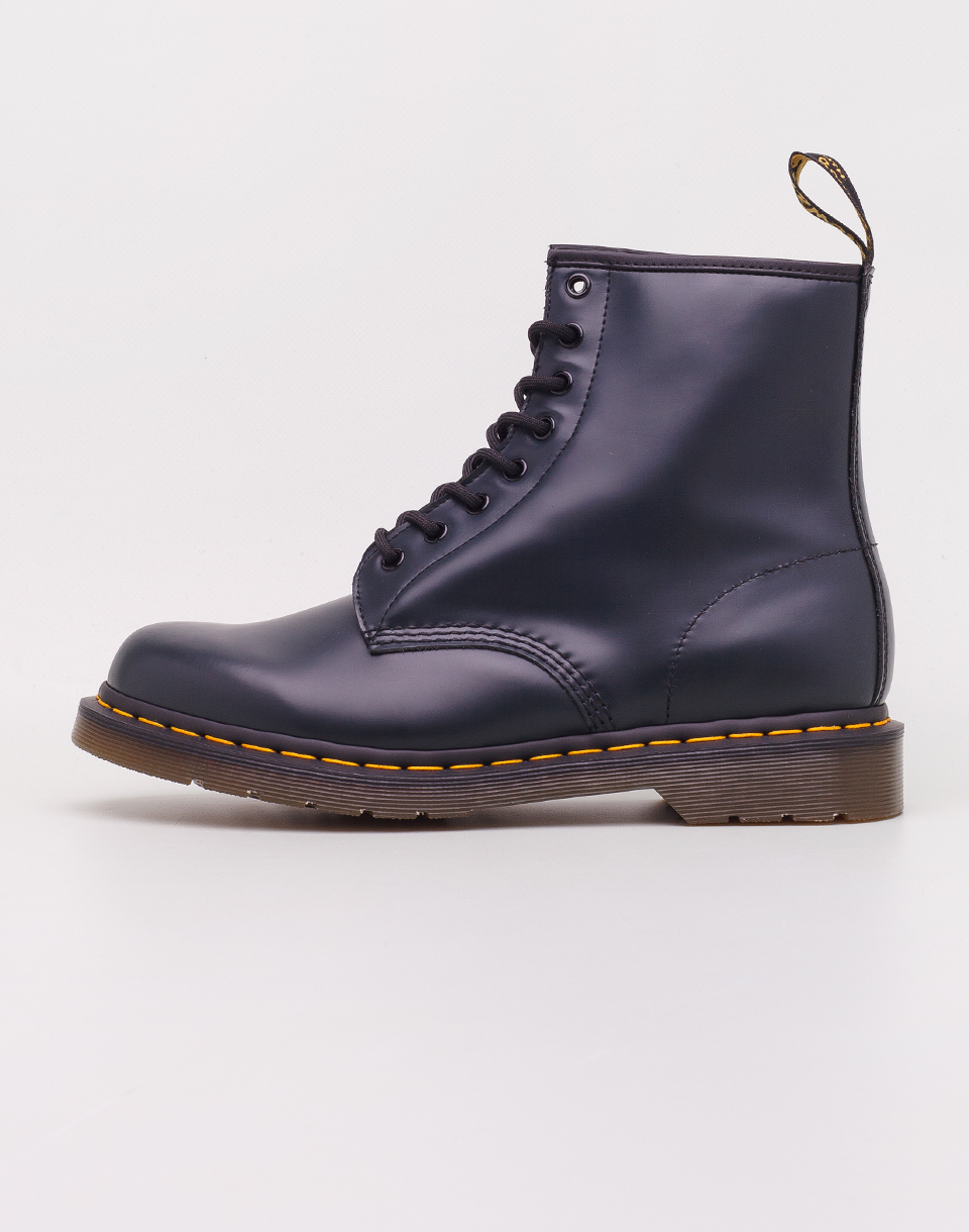 Dr  Martens 1460 Navy Smooth 42