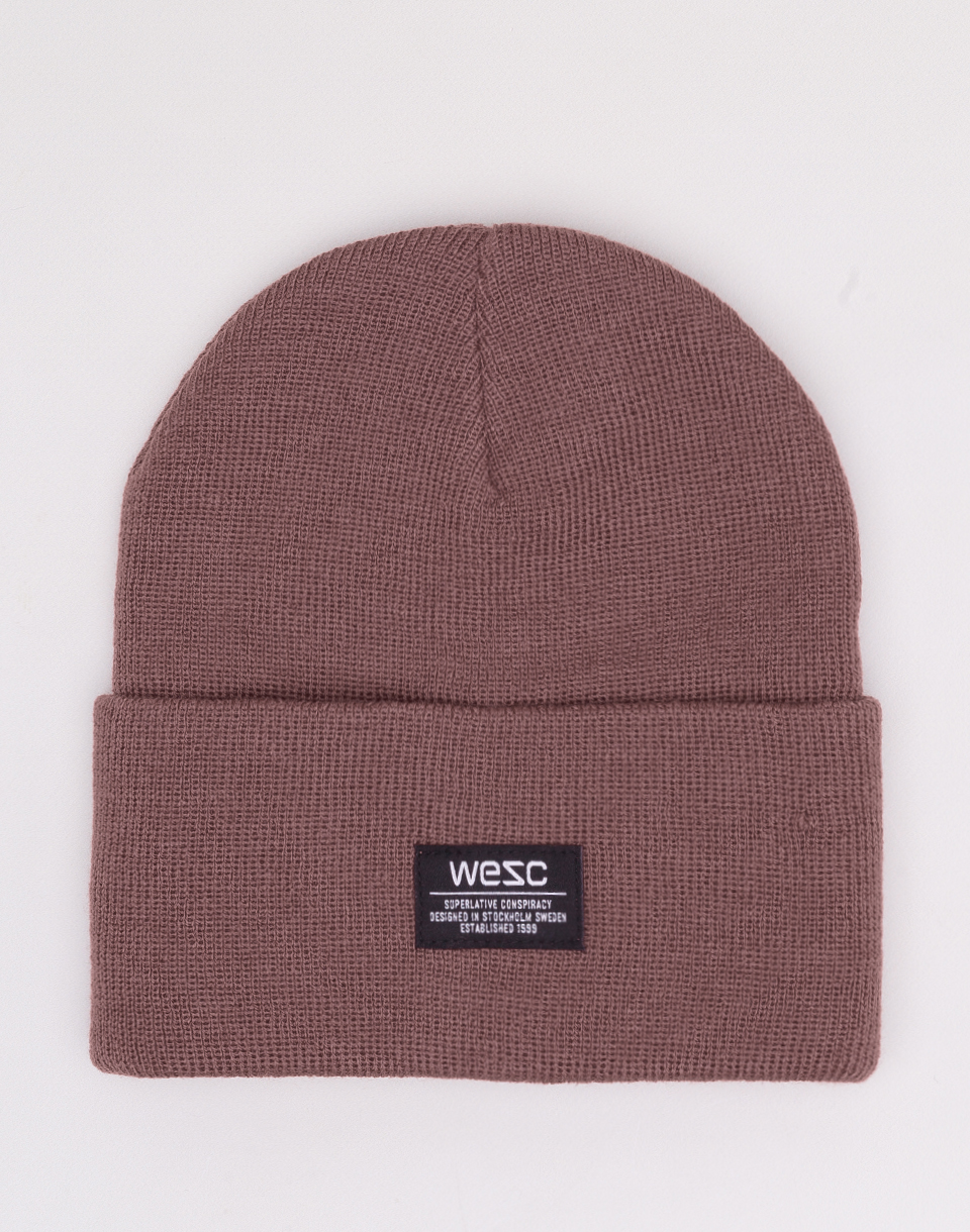 wesc Puncho Burnt Rose