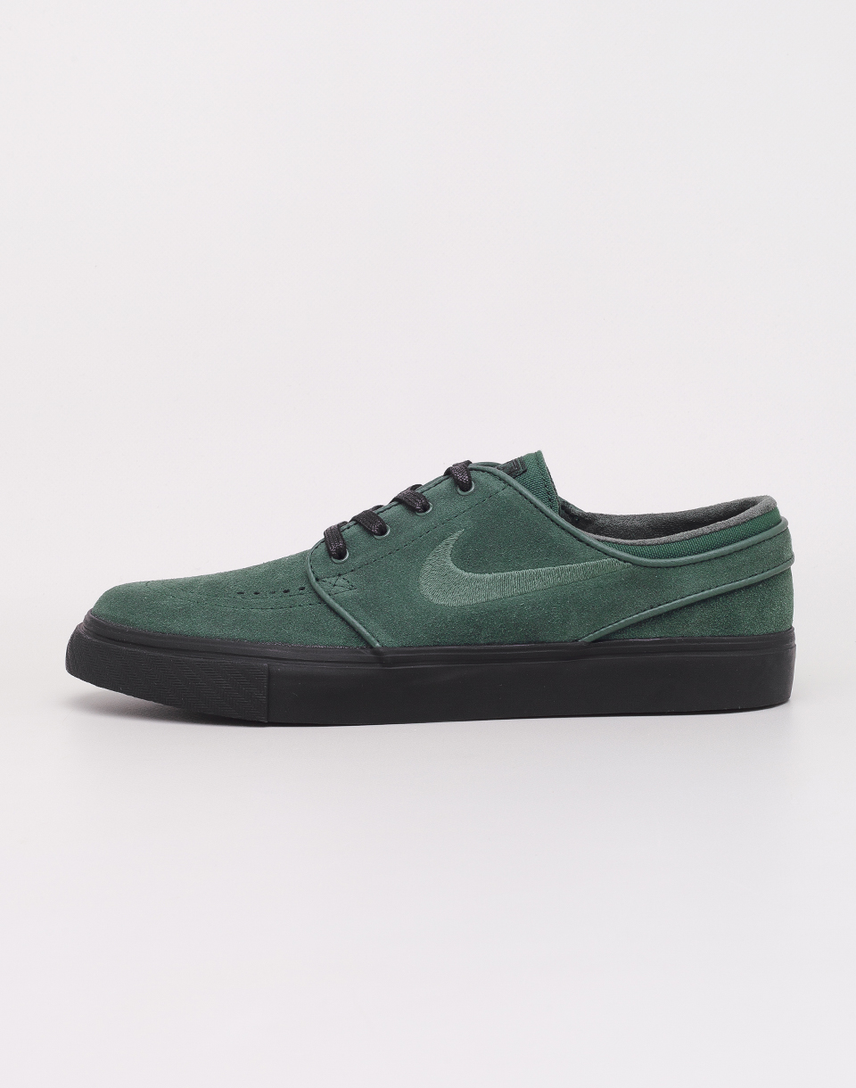 Nike SB Zoom Stefan Janoski Midnight Green  Midnight Green  Black 41