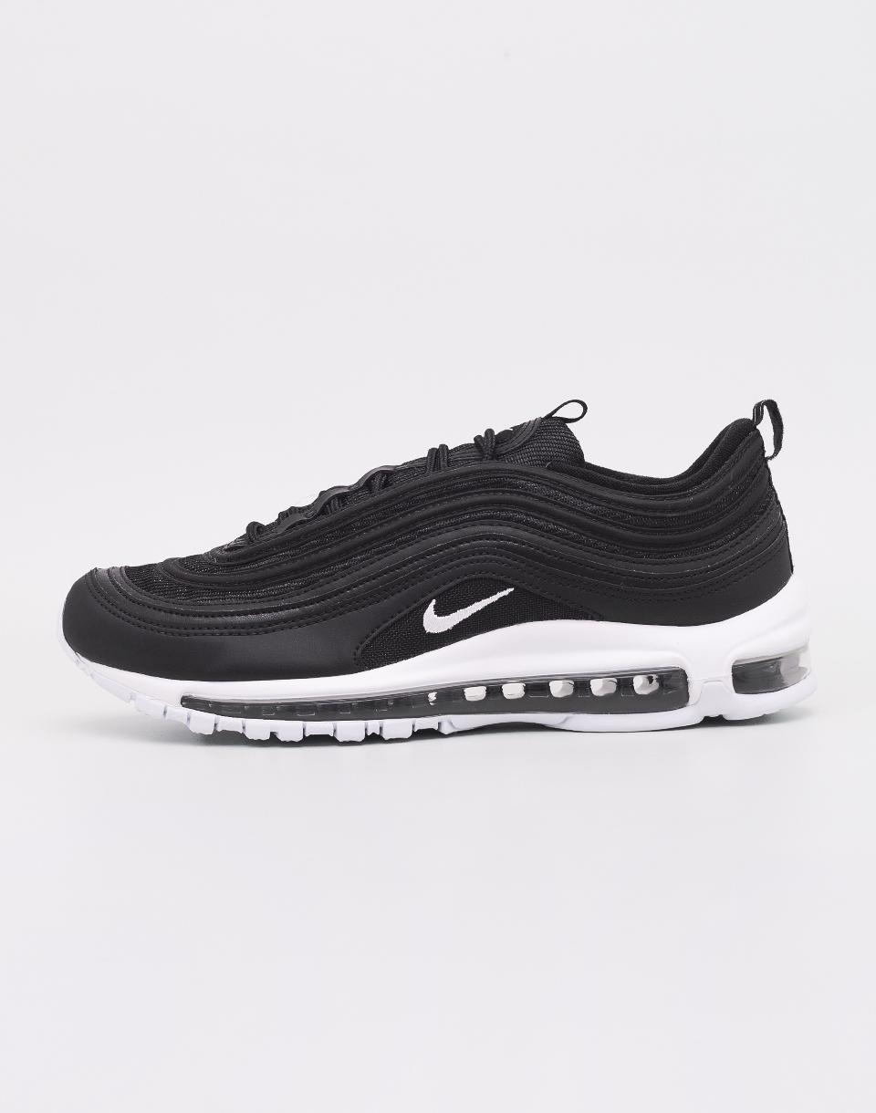 Nike Air Max 97 Black  White 42 b61ece28332