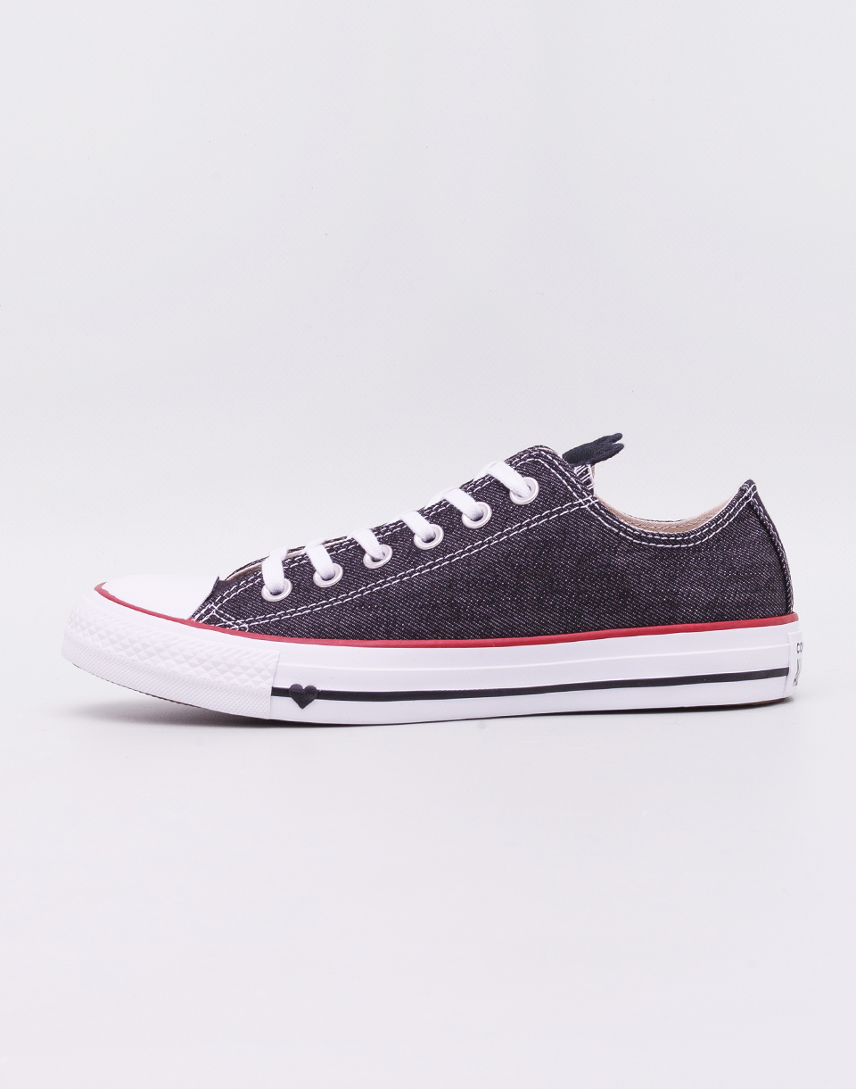 Converse Chuck Taylor All Star Black 35