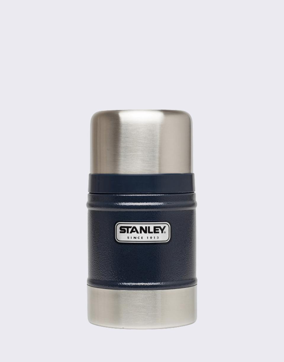ffd485e99 Stanley Termoska Classic Series na jídlo 500 ml Blue