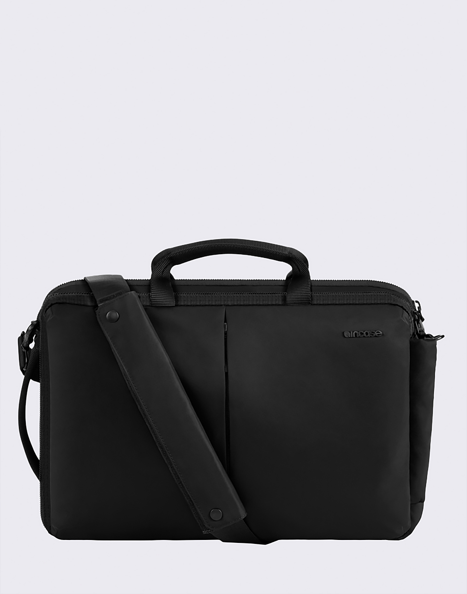Incase Kanso Convertible Brief Black