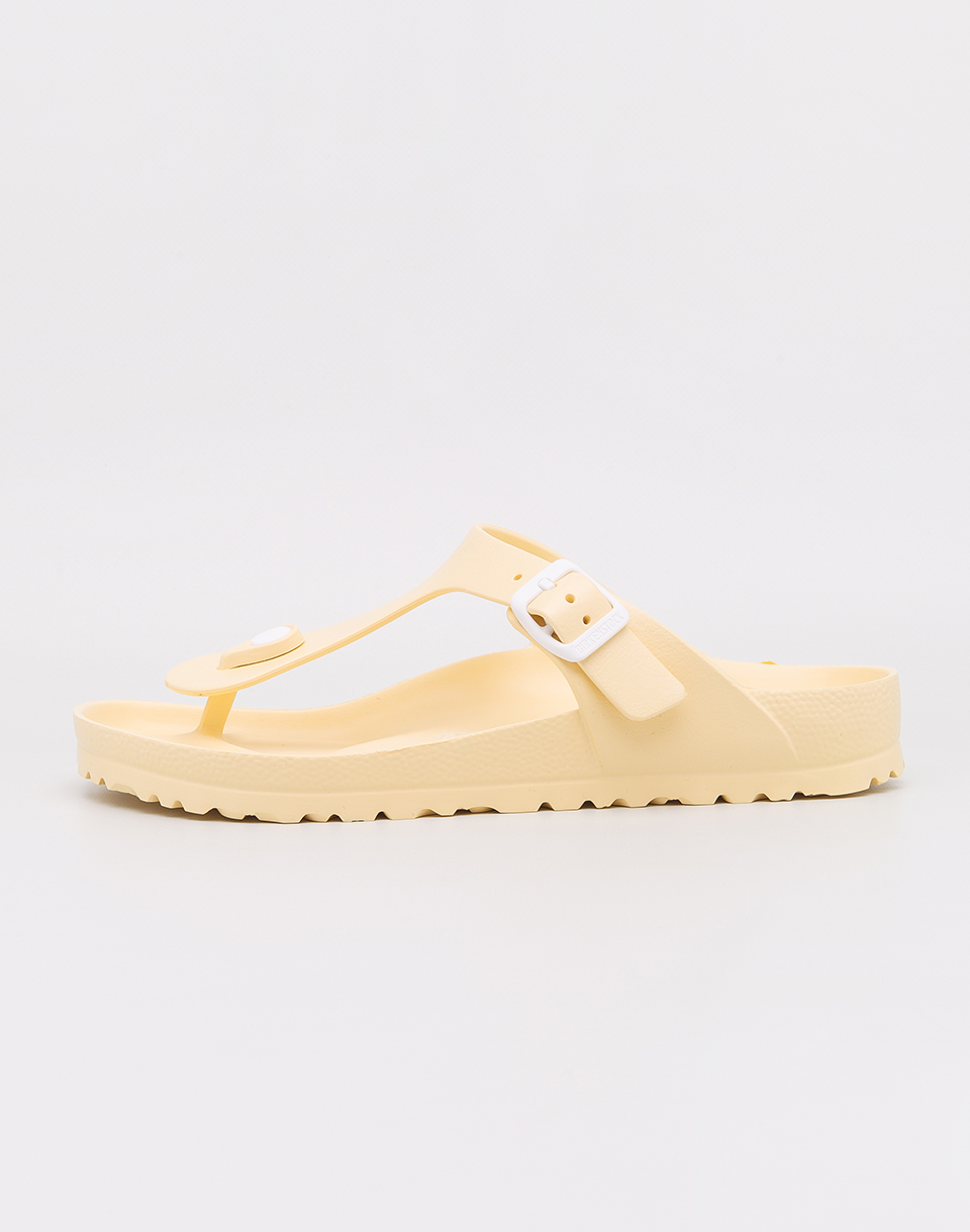 Birkenstock Gizeh EVA Soft Yellow 37