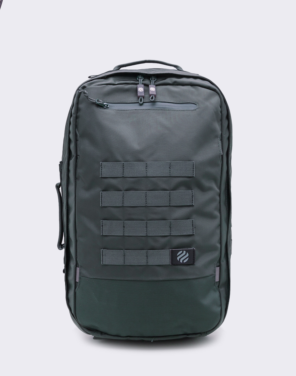 Heimplanet Monolith Daypack 22 l Pine Green