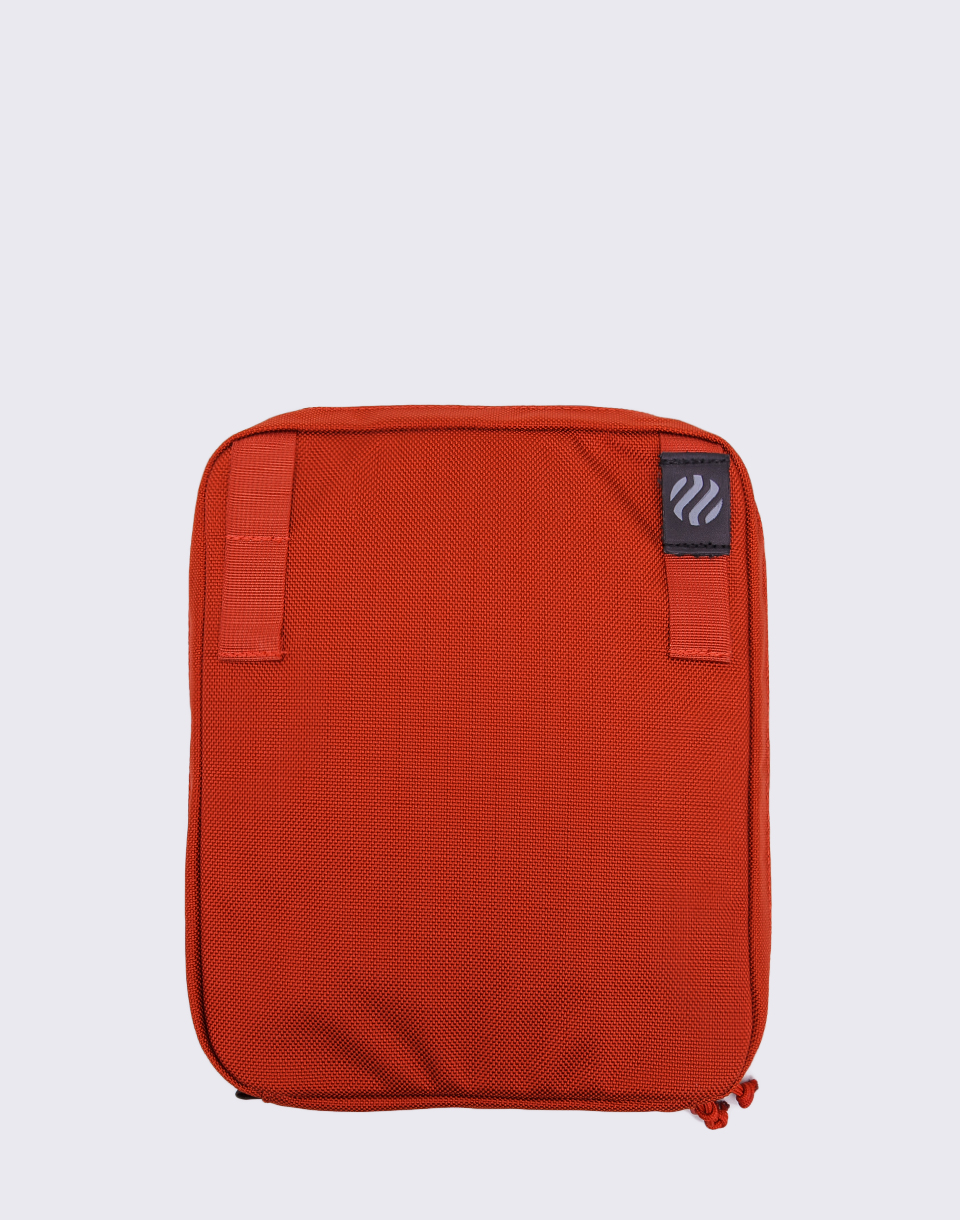 Heimplanet Detachable Pouch Large Copper Red