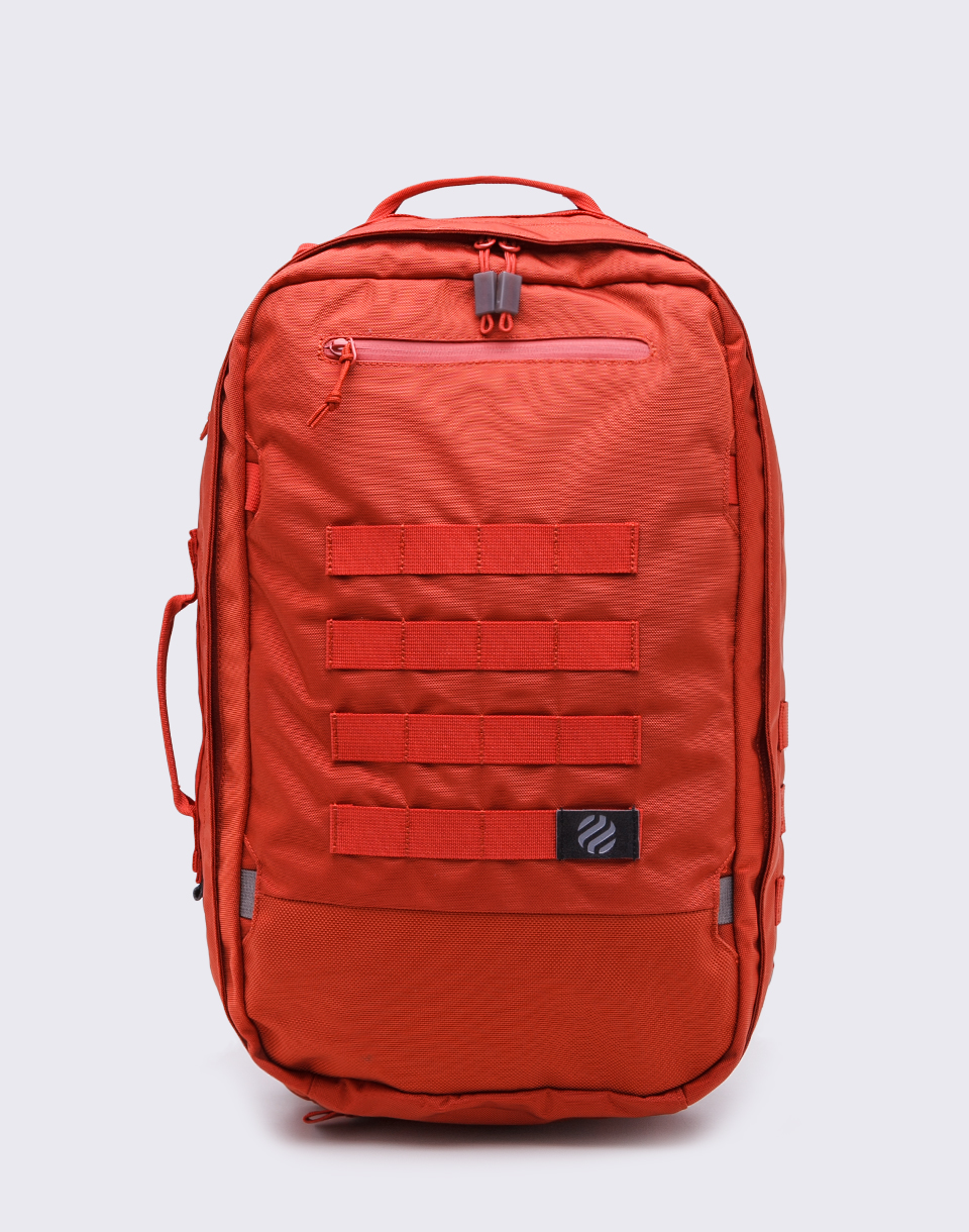 Heimplanet Monolith Daypack 22 l Copper Red