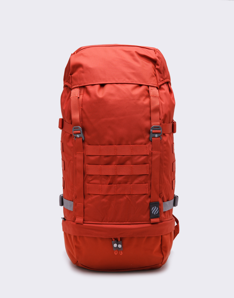 Heimplanet Monolith Rucksack 45 l  Copper Red