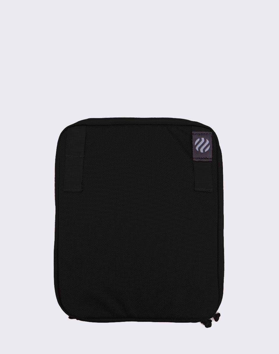 Heimplanet Detachable Pouch Large Black