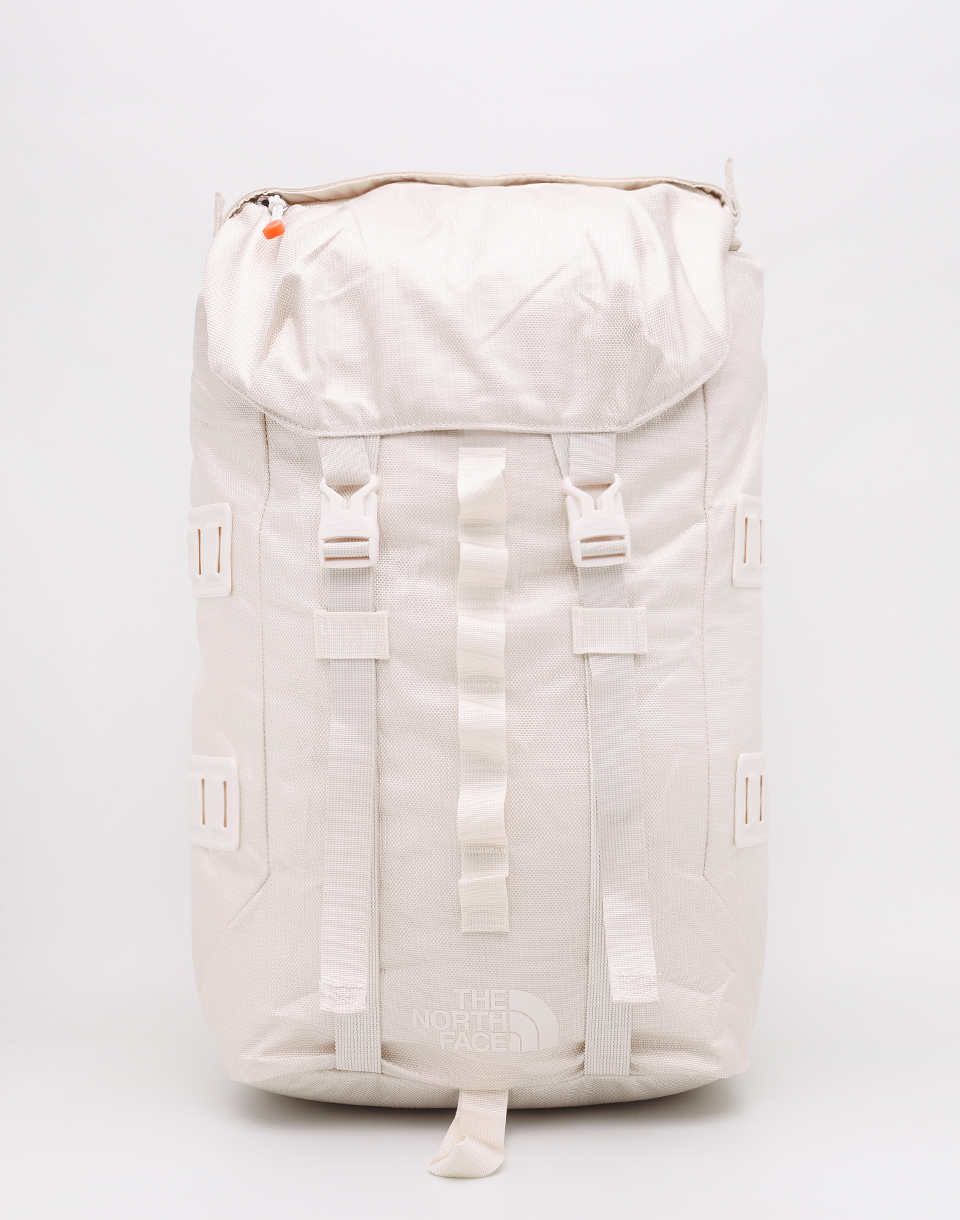 The North Face Lineage Ruck 37 Vintage White   Vintage White