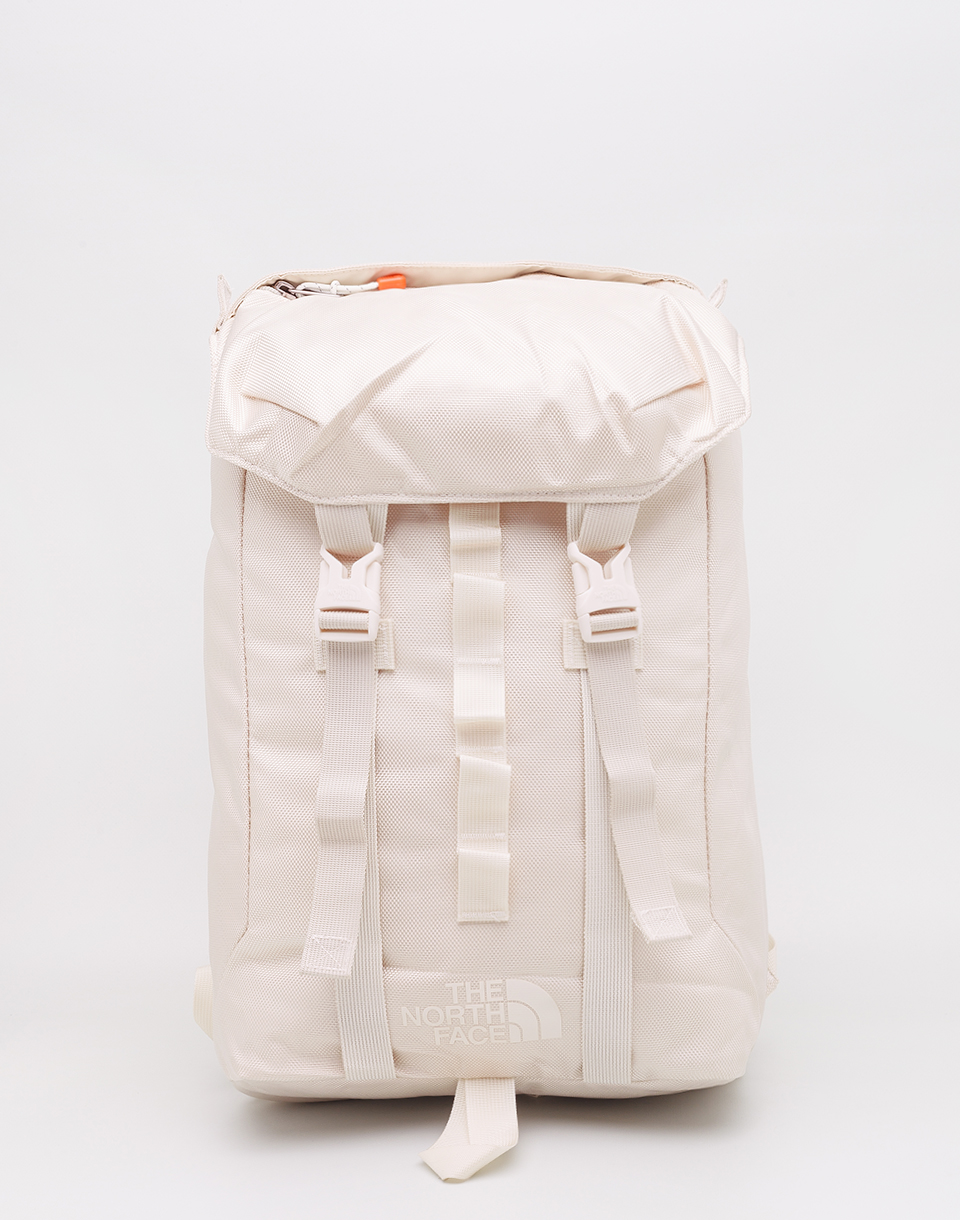 The North Face Lineage Ruck 23 Vintage White   Vintage White