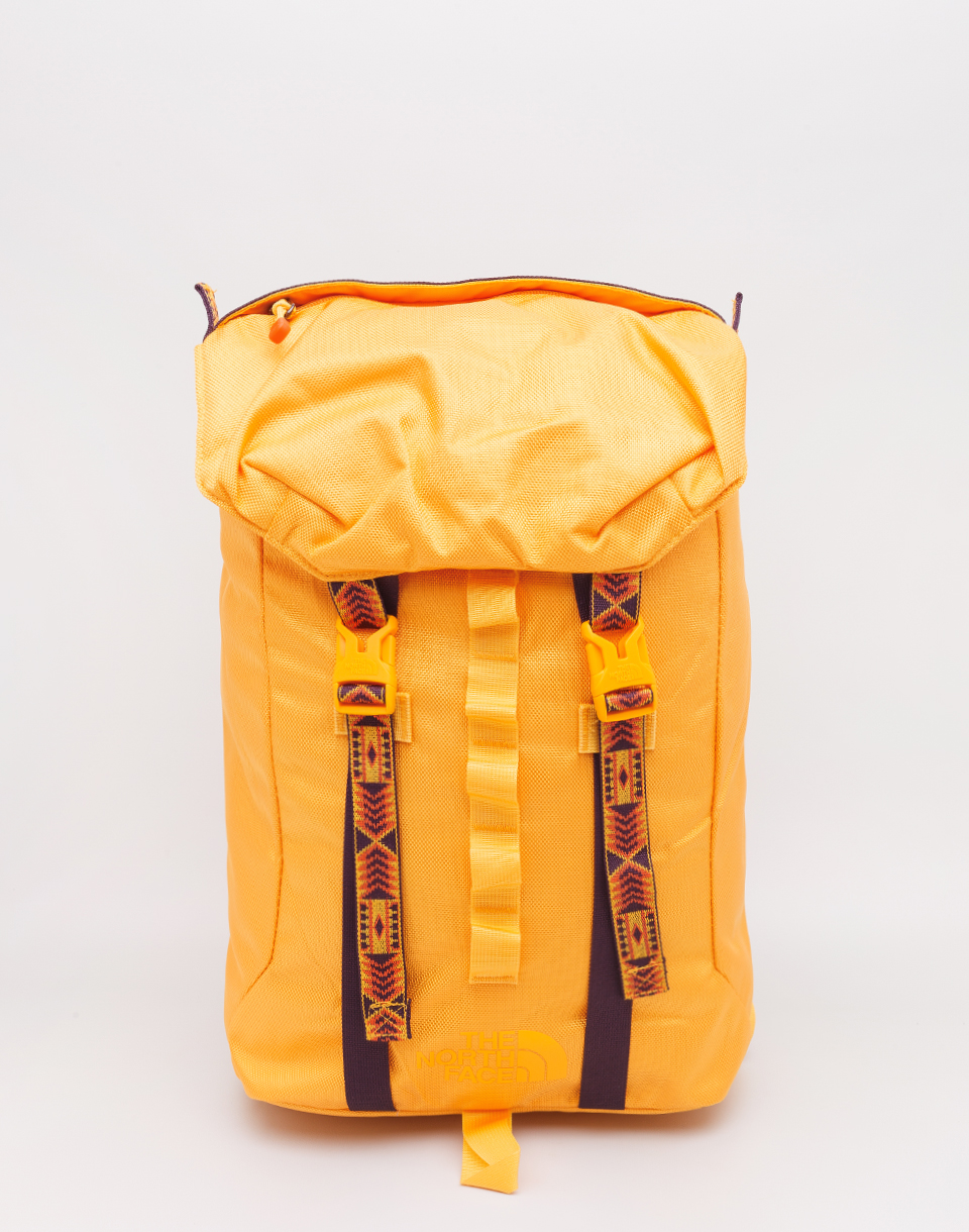 The North Face Lineage Ruck 23 TNF Yellow  TNF Yellow