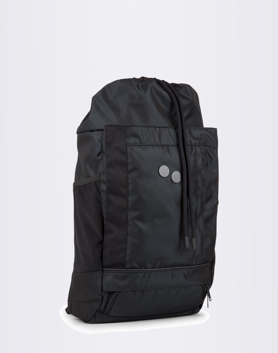 Batoh pinqponq Blok Medium All Black + doprava zdarma