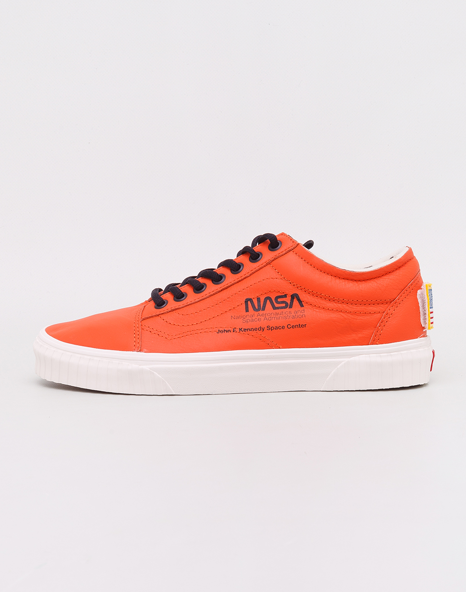 Vans Space Voyager Old Skool Firecracker 42
