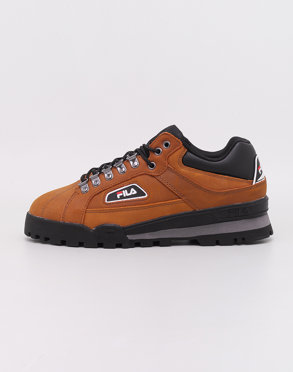 Fila Trailblazer Plus Tortoise Shell 41