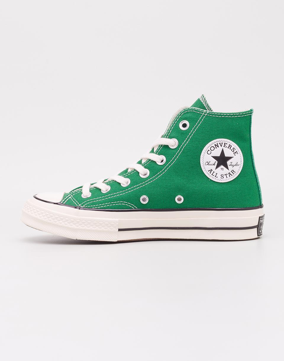 Converse Chuck Taylor All Star 1970s Green/ Black/ Egret 42