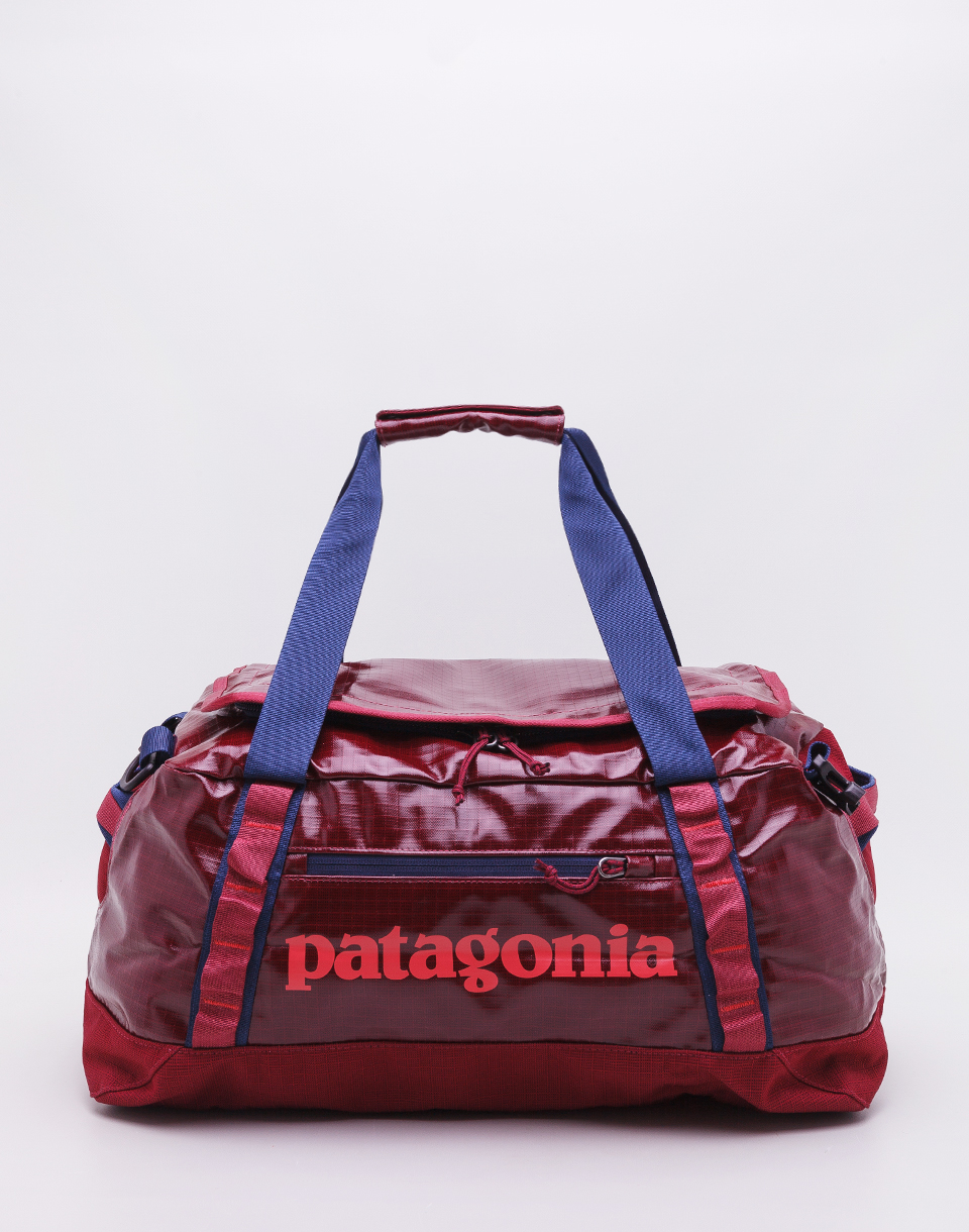 Patagonia Black Hole Duffel 45 l Arrowed Red