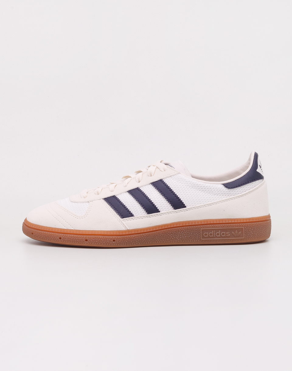 Adidas Originals Wilsy SPZL Off White   Night Navy   Off White 42