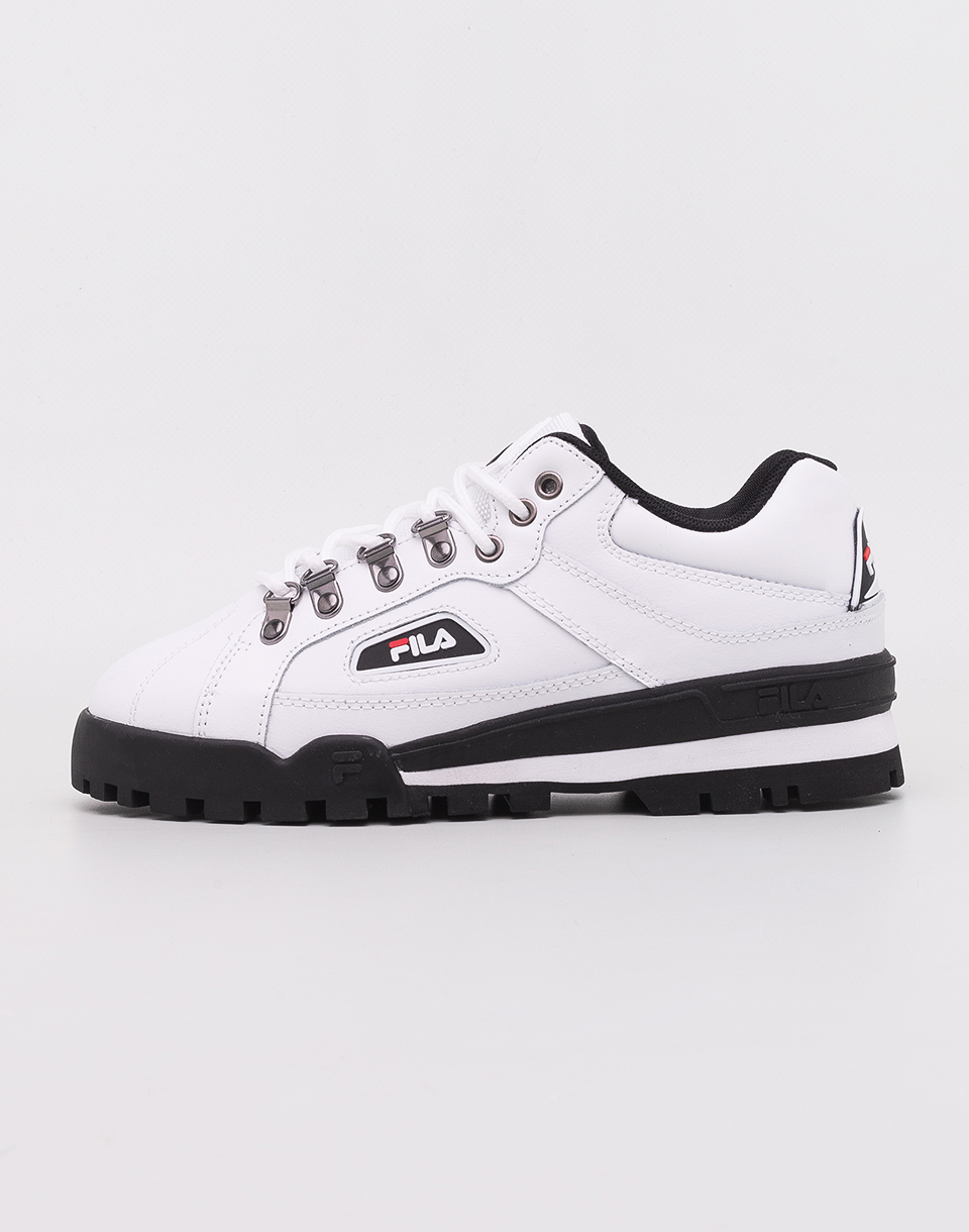Fila Trailblazer Leather White 36