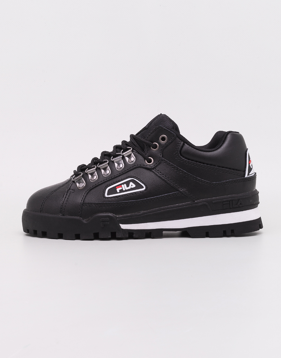 Fila Trailblazer Leather Black 41