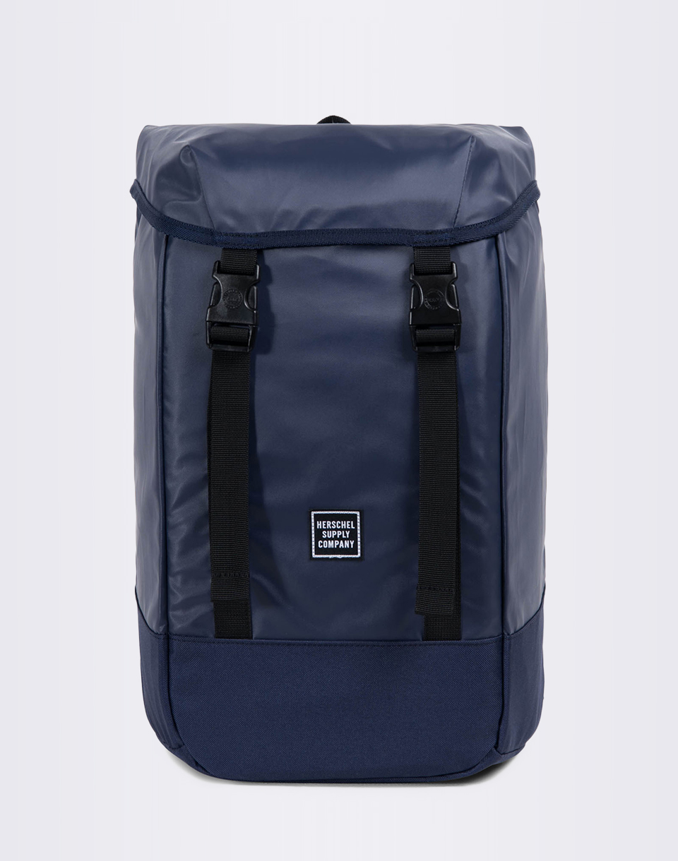 Herschel Supply Iona Peacoat Black