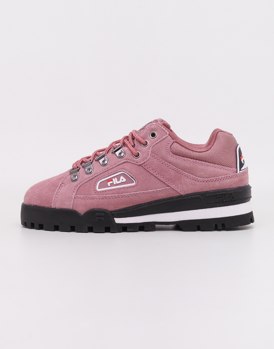 Fila Trailblazer Suede Ash Rose 36