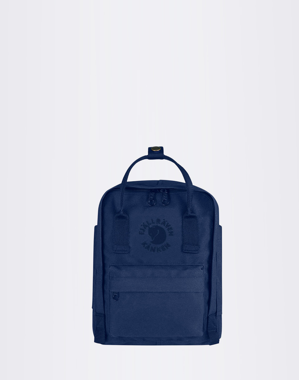 Fjällräven Re Kanken Mini Midnight Blue