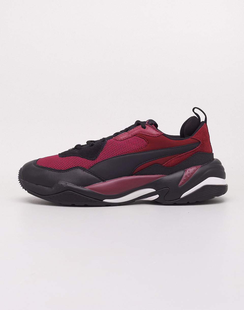 Puma Thunder Spectra Rhododendron Puma Black 44