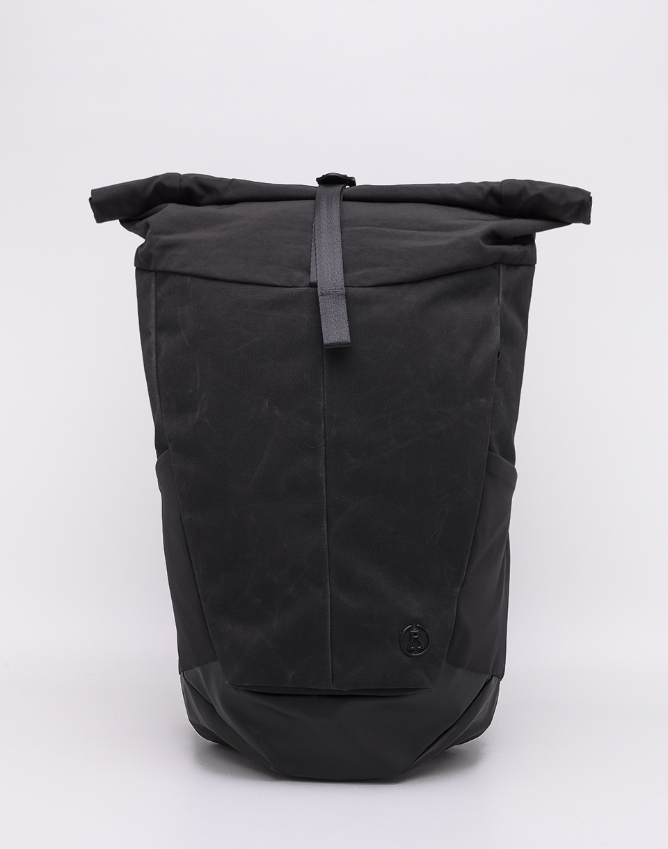 Alchemy Equipment 20 Litre Roll Top Daypack Graphite Wax