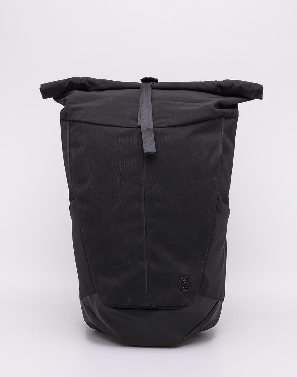 df34b8f5a Batoh Alchemy Equipment 20 Litre Roll Top Daypack Graphite Wax Malé (do 20  litrů)
