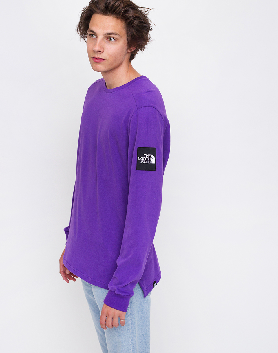 The North Face Fine 2 Tillandsia Purple M