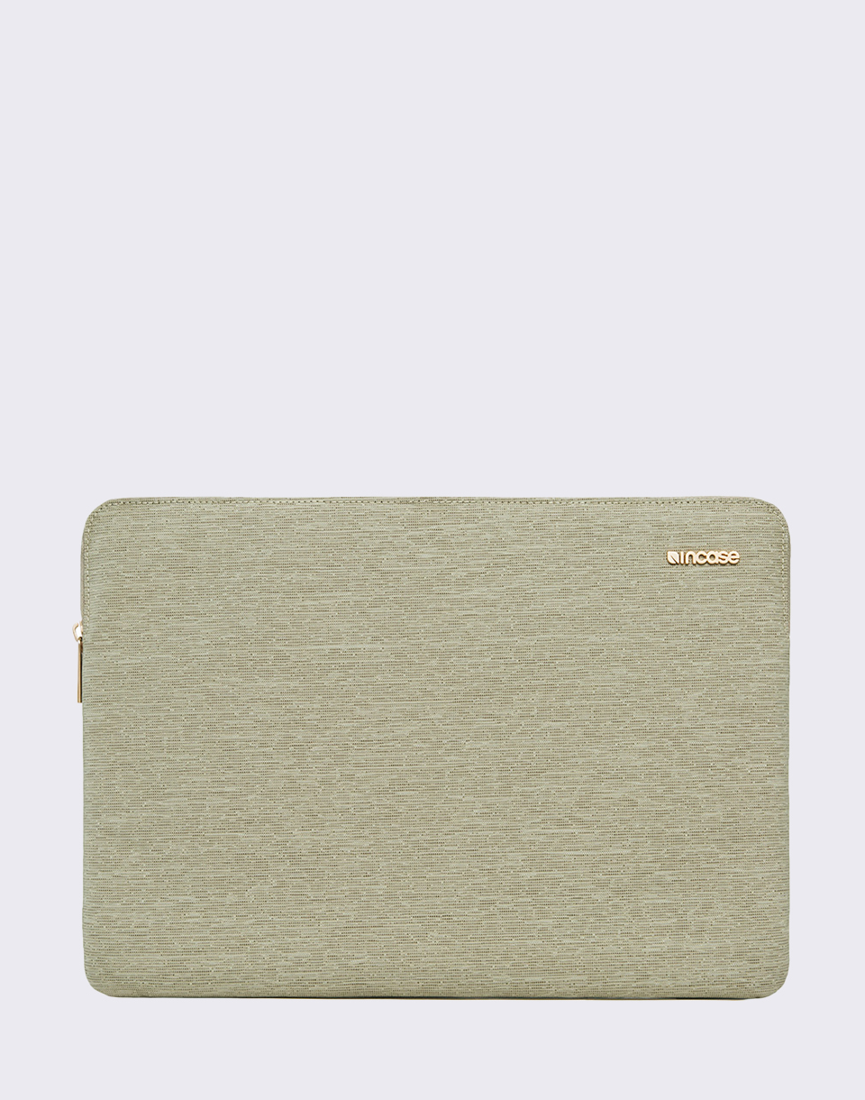 Incase Slim Sleeve for 13 inch MacBook Pro Retina   Pro   Thunderbolt 3 (USB C) Heather Khaki