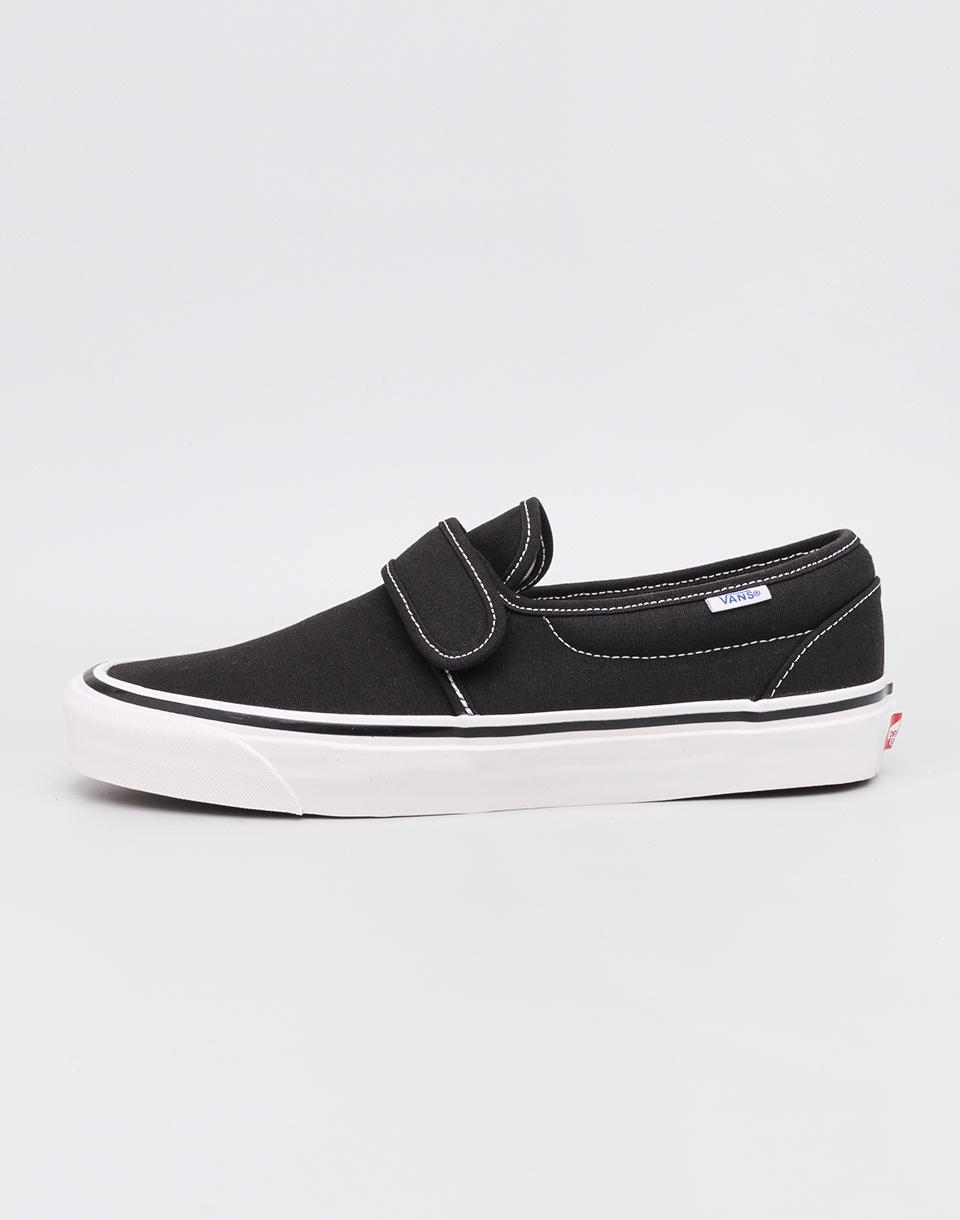 Vans Slip-On 47 V DX (Anaheim Factory) Black 42