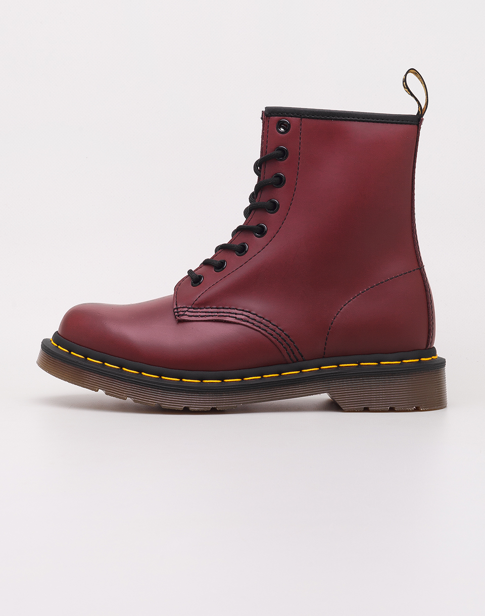 Dr. Martens 1460 Cherry Red 42 ee342f041e