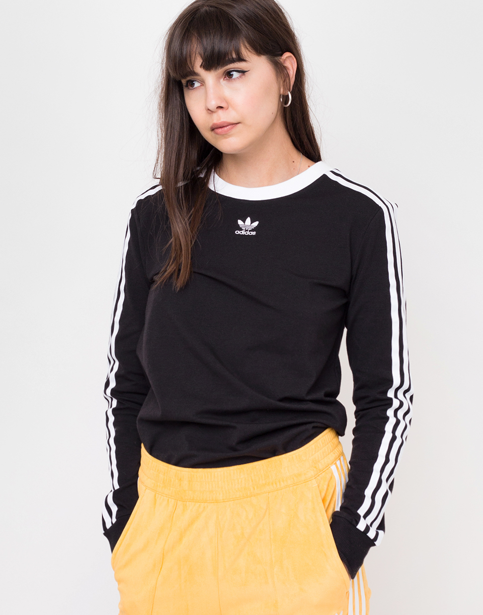 Adidas Originals 3 Stripes Black 36