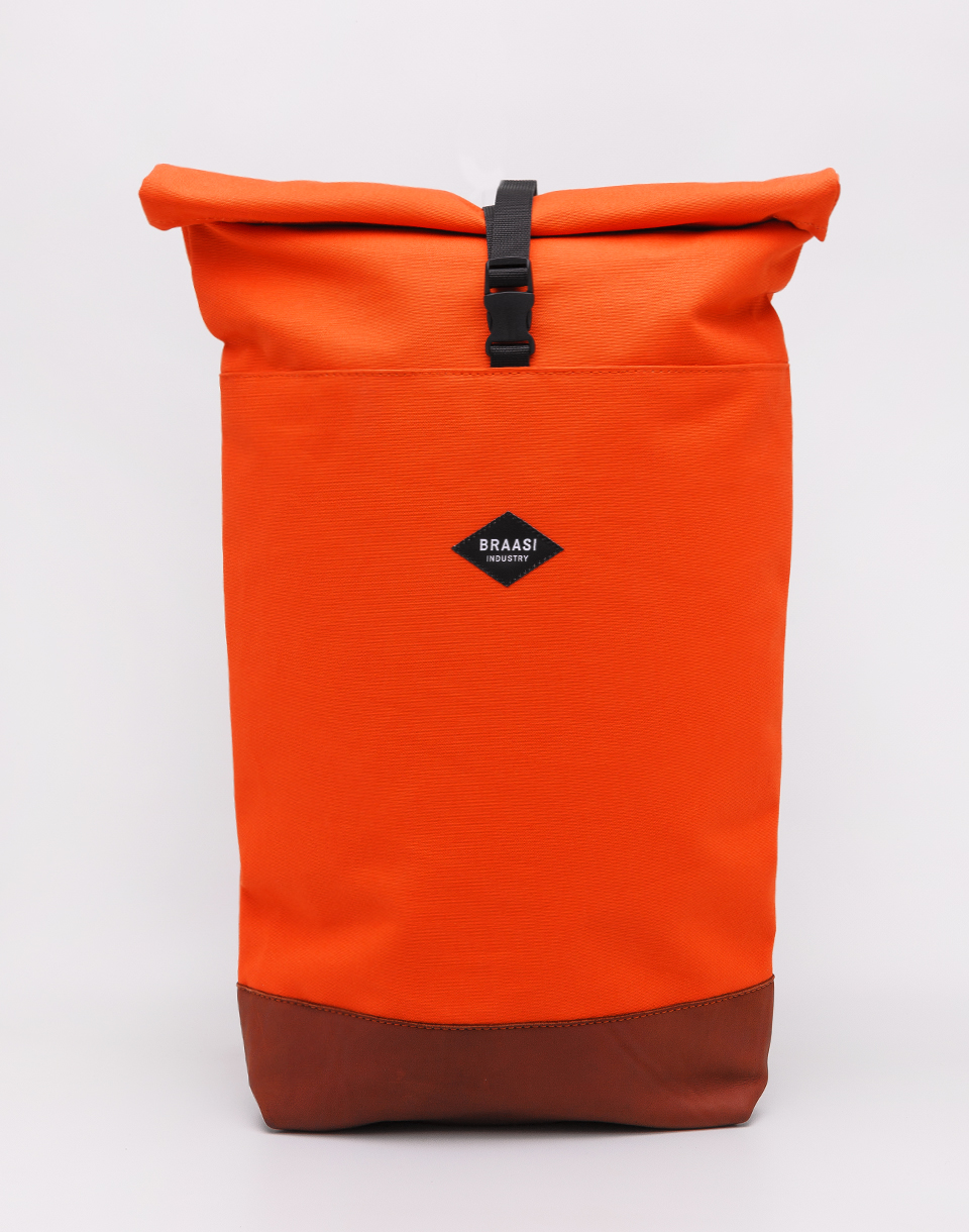 Braasi Industry Foxy Orange