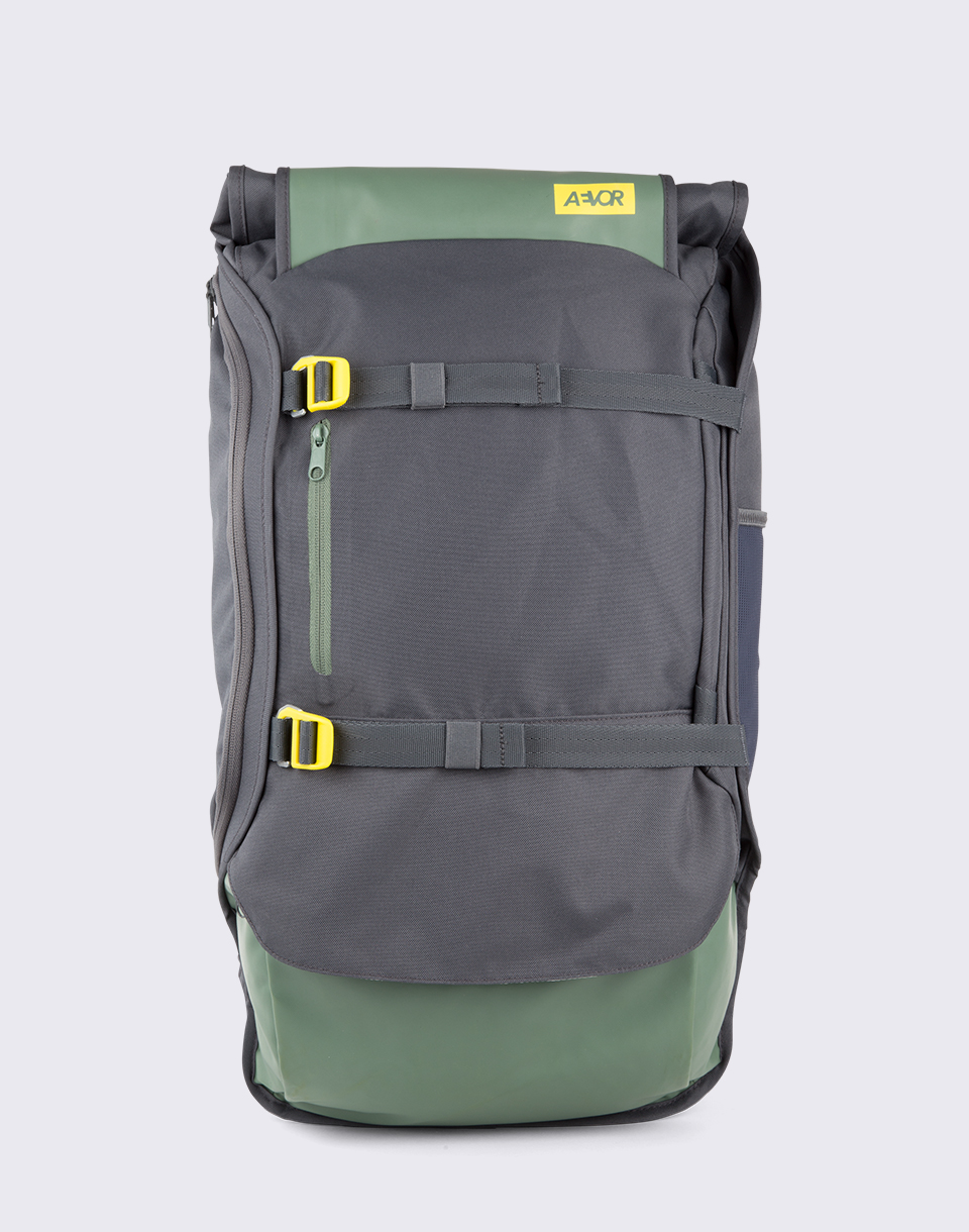 Aevor Travel Pack Echo Green