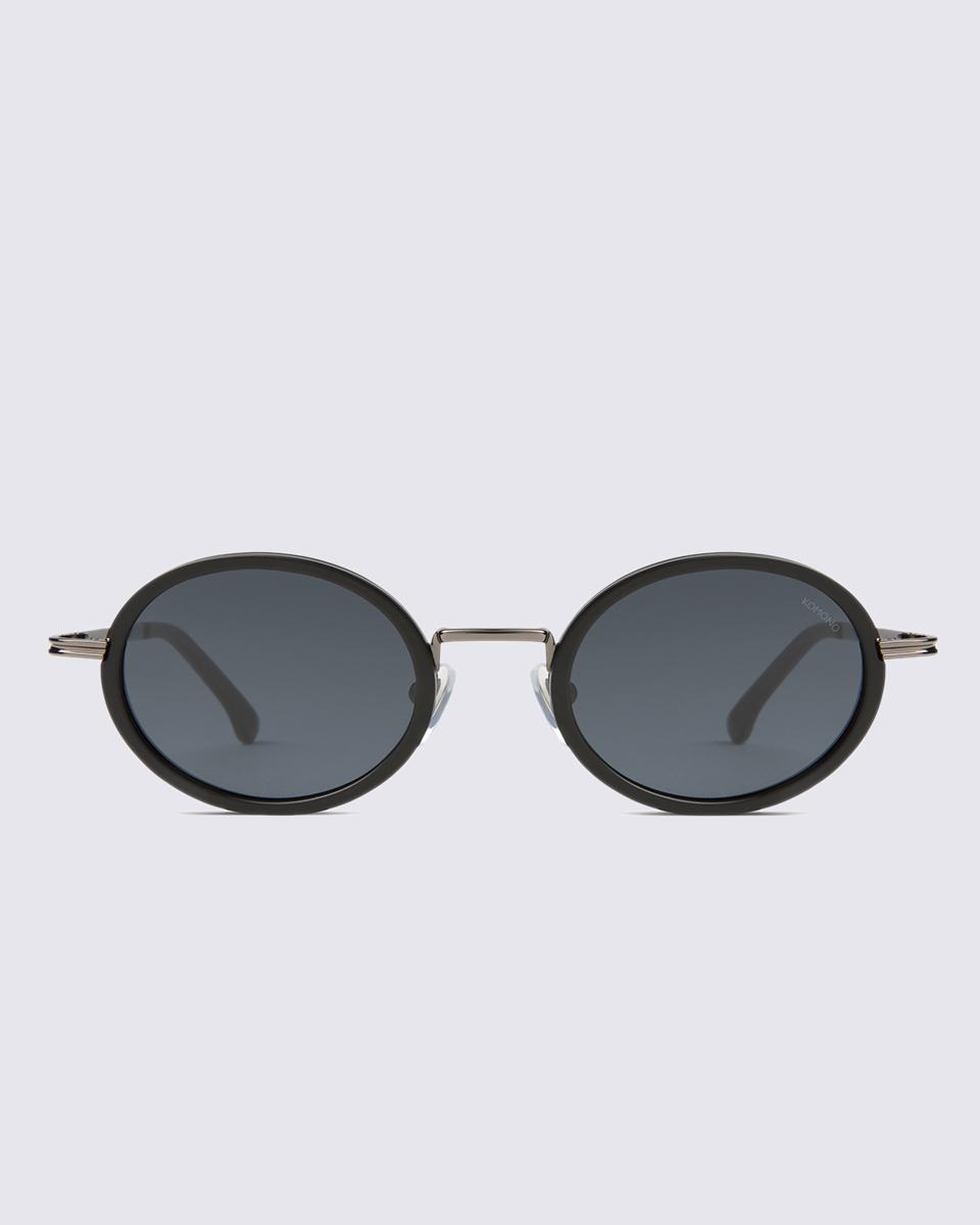 Sluneční brýle Komono Crafted Robyn Black Matte + doprava zdarma + novinka