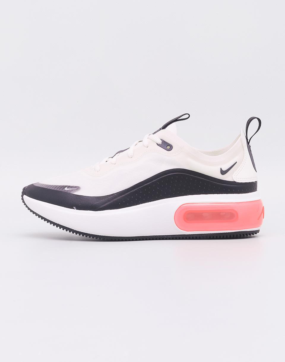 Nike Air Max Dia SE Pale Ivory  Black- Summit White 37 81aa1cef13