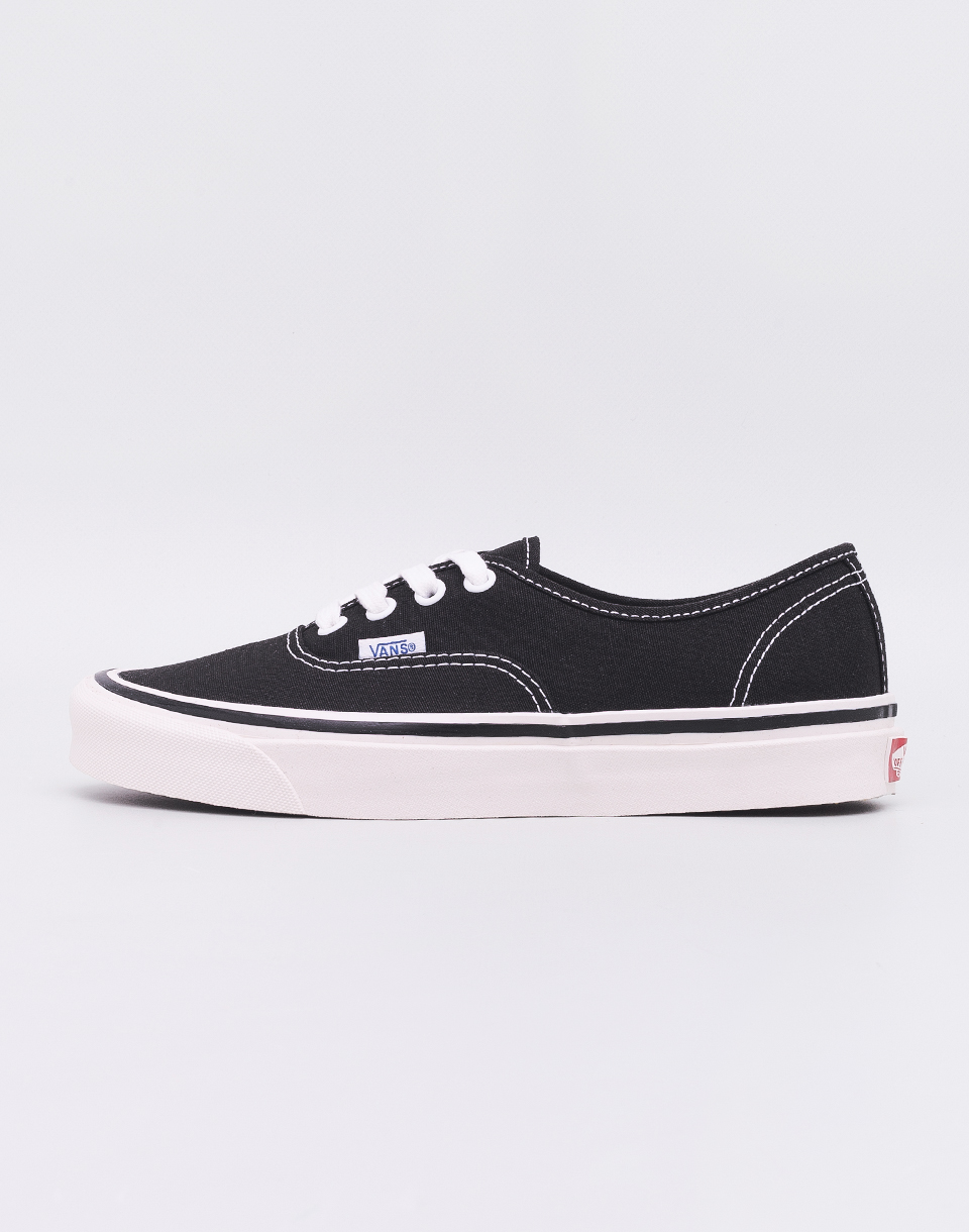 Vans Authentic 44 DX (Anaheim Factory) Black 41