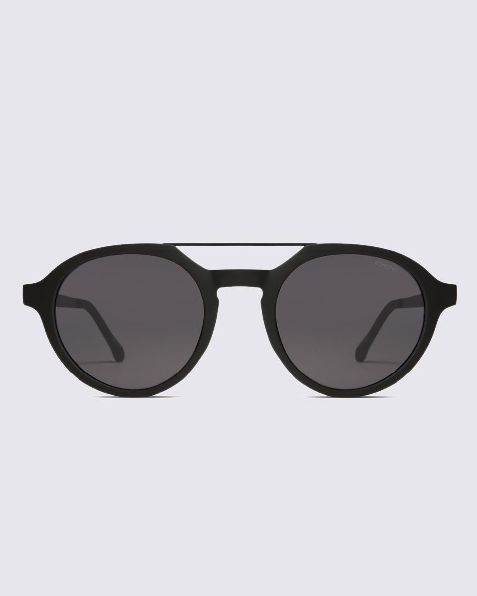 Sluneční brýle Komono Harper Metal Black + novinka