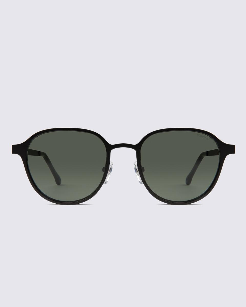 Sluneční brýle Komono Levi Black Matte + doprava zdarma + novinka
