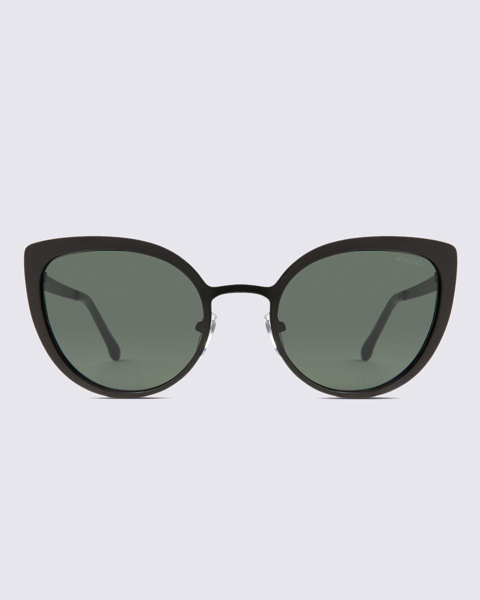 Sluneční brýle Komono Logan Black Matte + doprava zdarma + novinka
