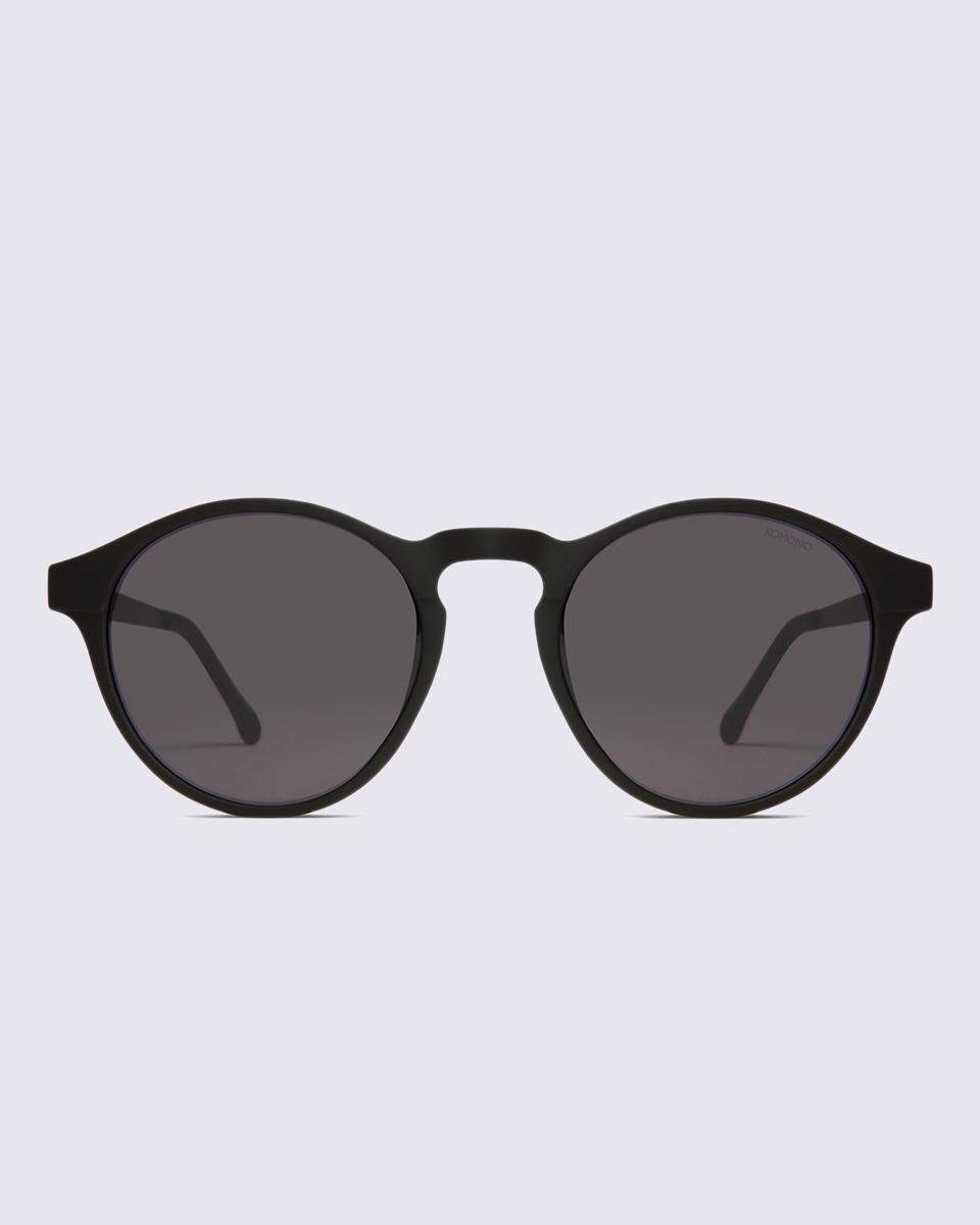 Sluneční brýle Komono Devon Metal Black + novinka